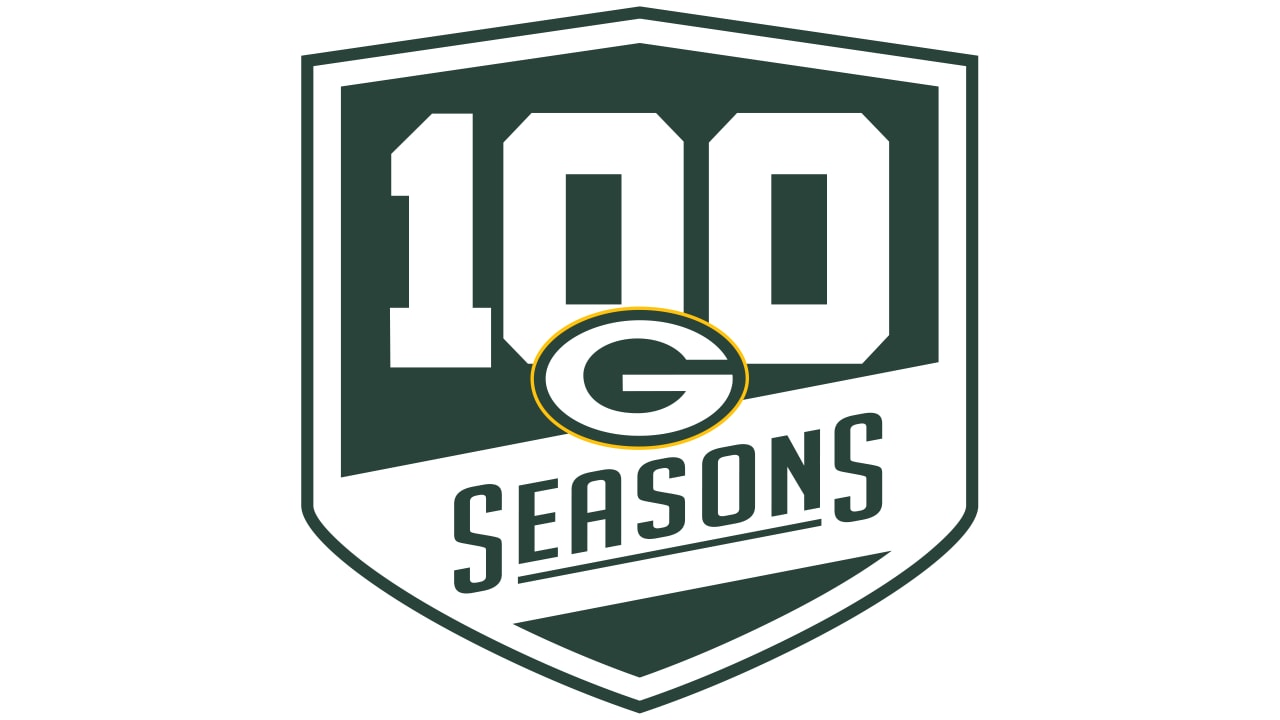 d0b8578c Packers 100 Seasons | Green Bay Packers – packers.com