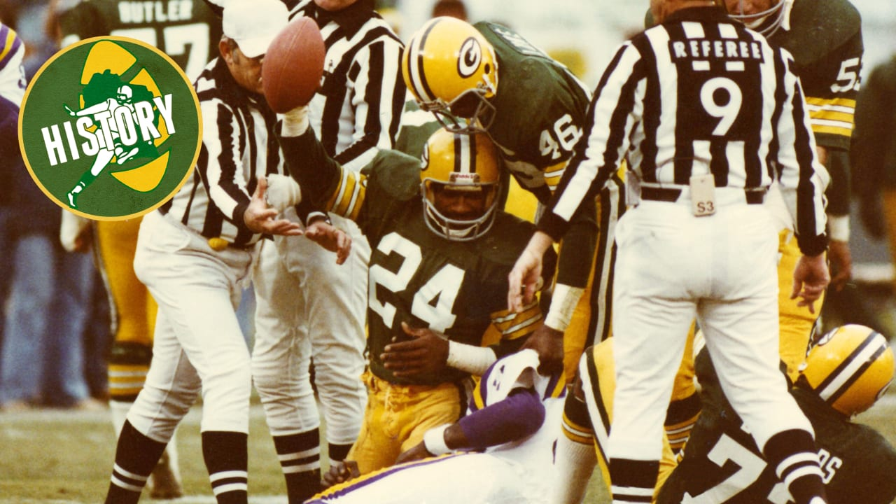 How good were the secondaries of the 1970s and '80s Packers?