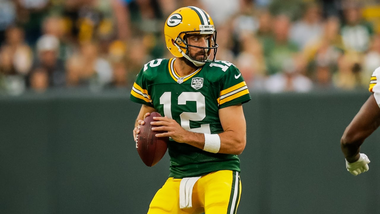 「packers rodgers」の画像検索結果