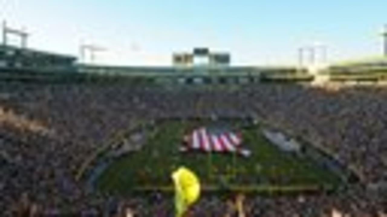 Stadium Memories Good Bad And More