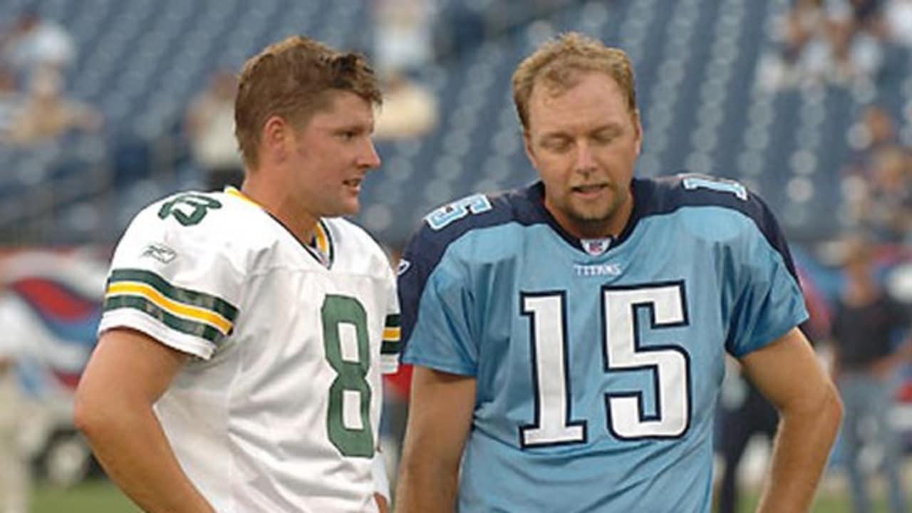 Preseason: Packers at Titans