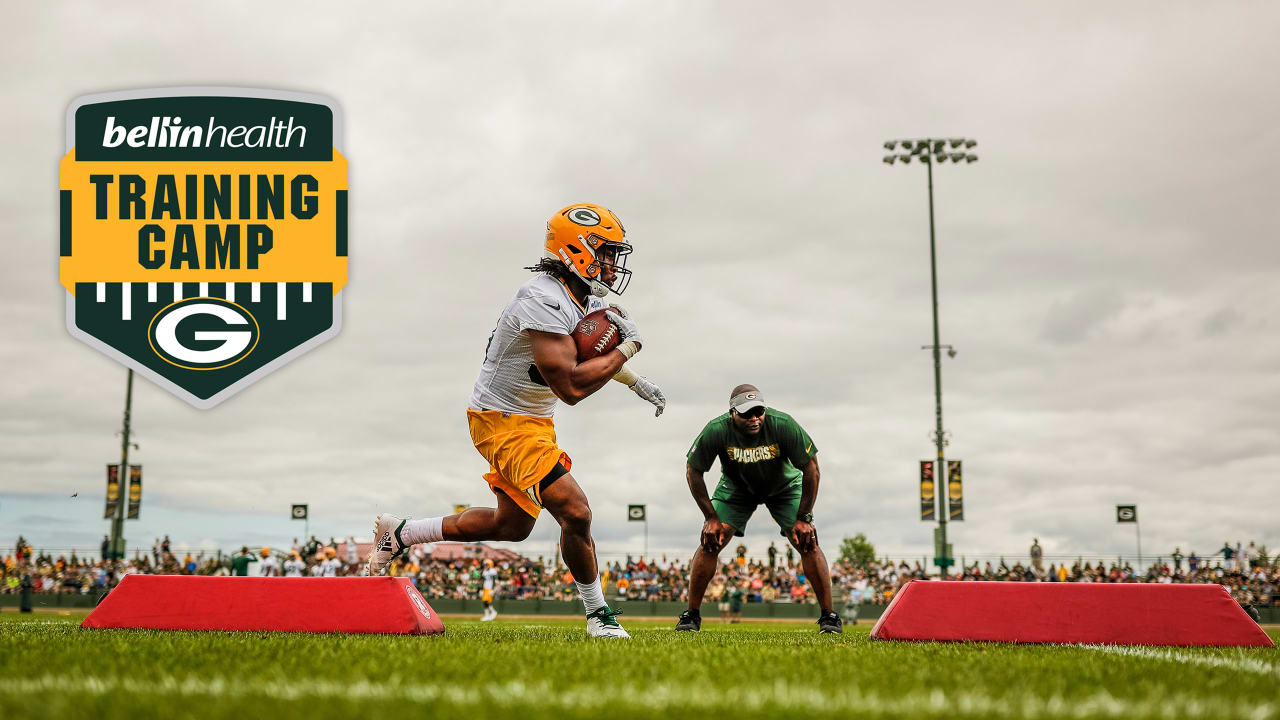 e78bfe13 Schedule set for 2019 Packers Training Camp