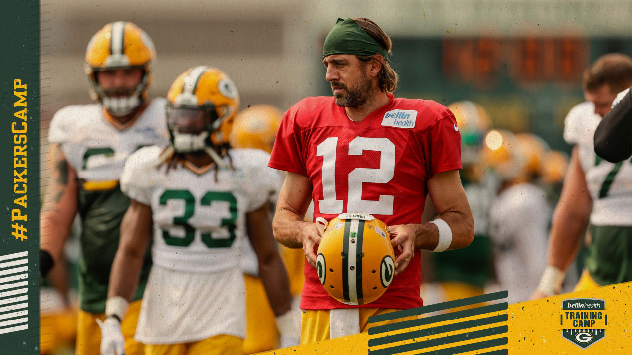 Packers' defense 'definitely different,' according to QB Aaron Rodgers