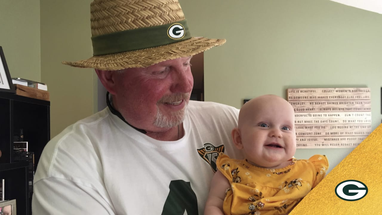 George Oudhuis named 23rd member of Packers FAN Hall of Fame