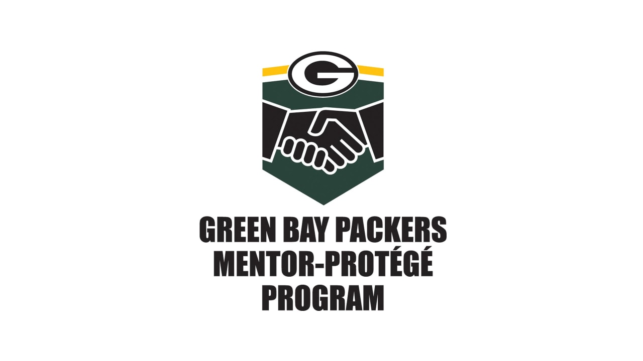 Packers Mentor Protege Program Green Bay Packers Packers Com