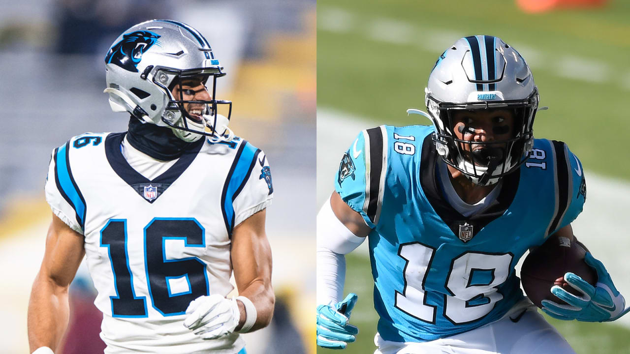 Panthers re-sign wide receivers Brandon Zylstra, Keith Kirkwood - Panthers.com