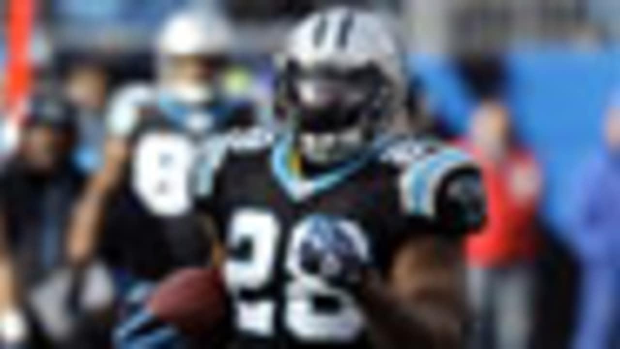 49024b98f Panthers-Saints Postgame Notes