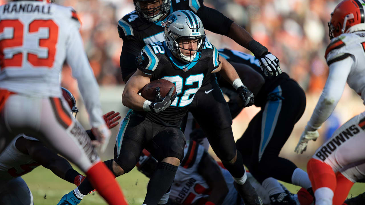 Carolina Panthers Team Super Sled