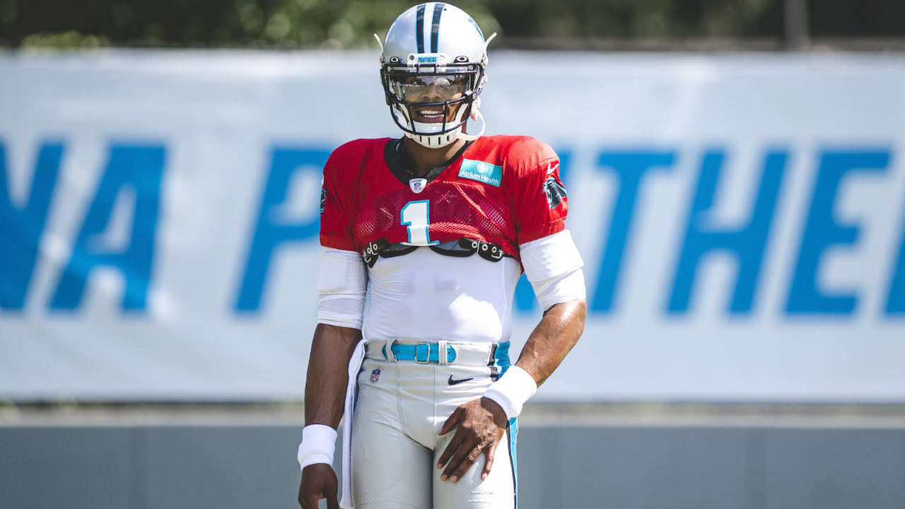 timeless design 62dce 0d00f Update on Cam Newton