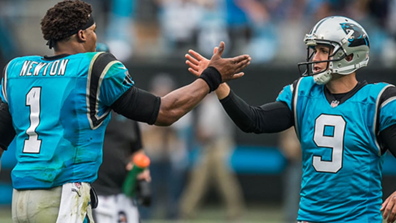 buy popular 6395d 37dfe Will Panthers let Graham Gano become a free agent?