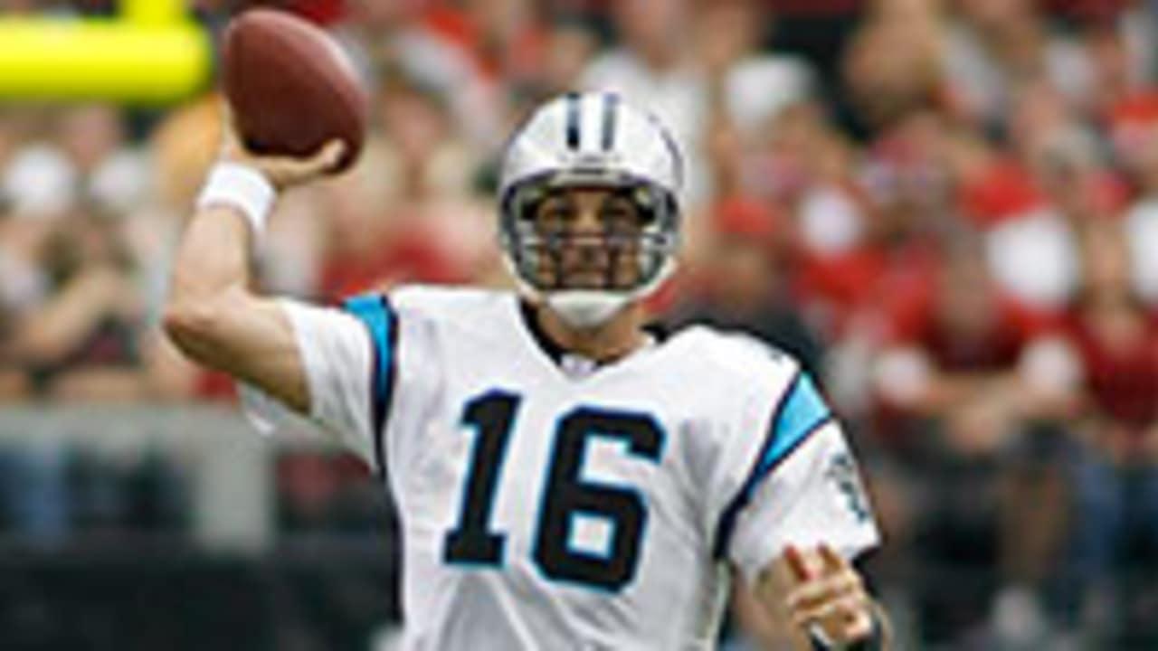 20 Seasons of Panthers Football  2007 e845e9b50