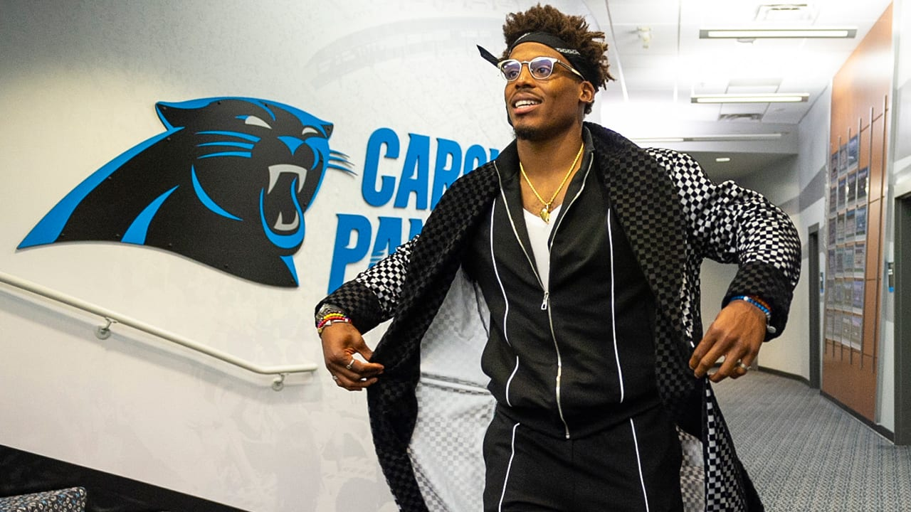 Cam Newton Clothes Weird