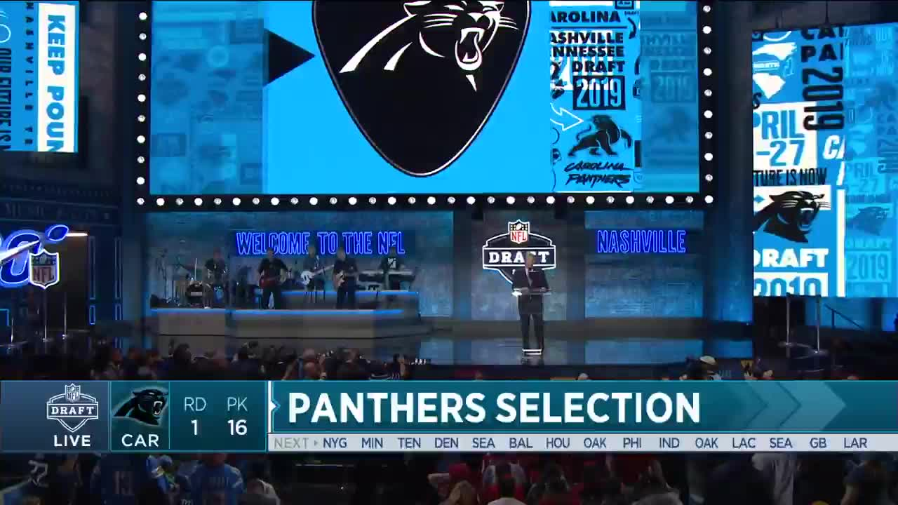 How To Get Free Tickets For Nfl Draft In Nashville