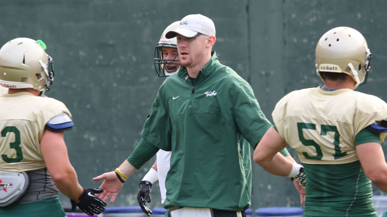 Joe Brady is taking lessons from William & Mary to the NFL