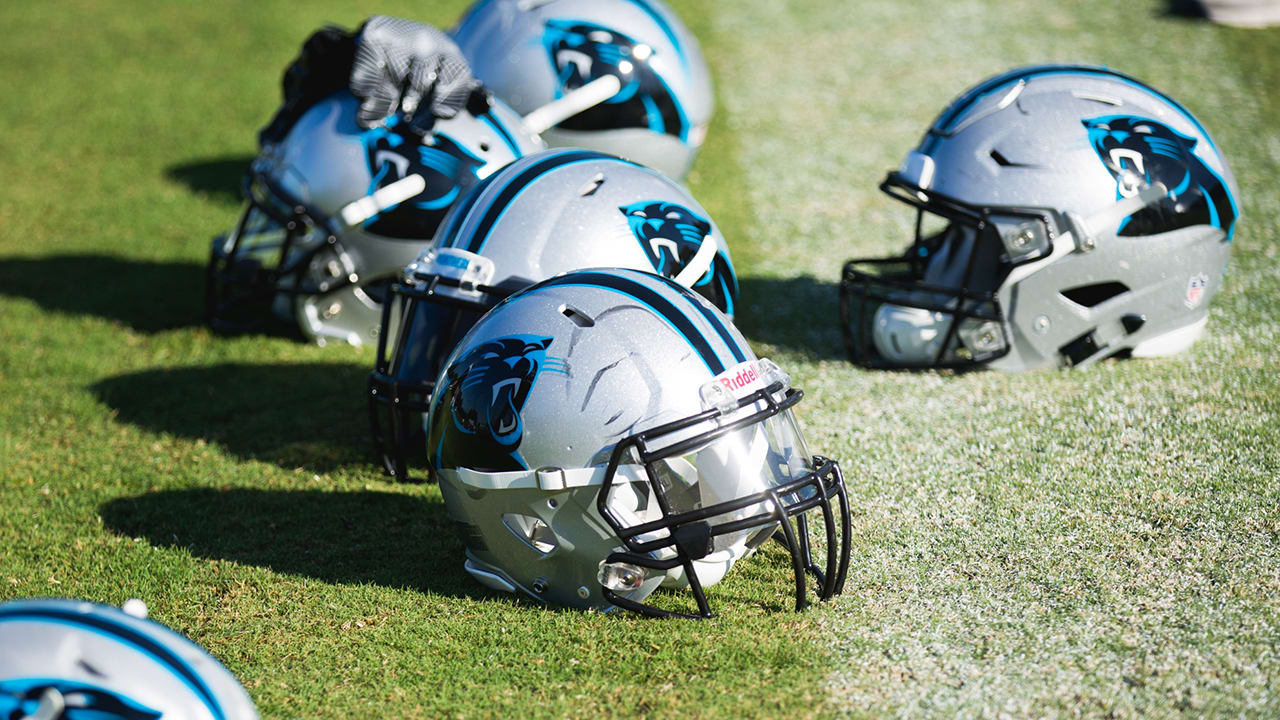 Dates revealed for Panthers' 2019 offseason workout program