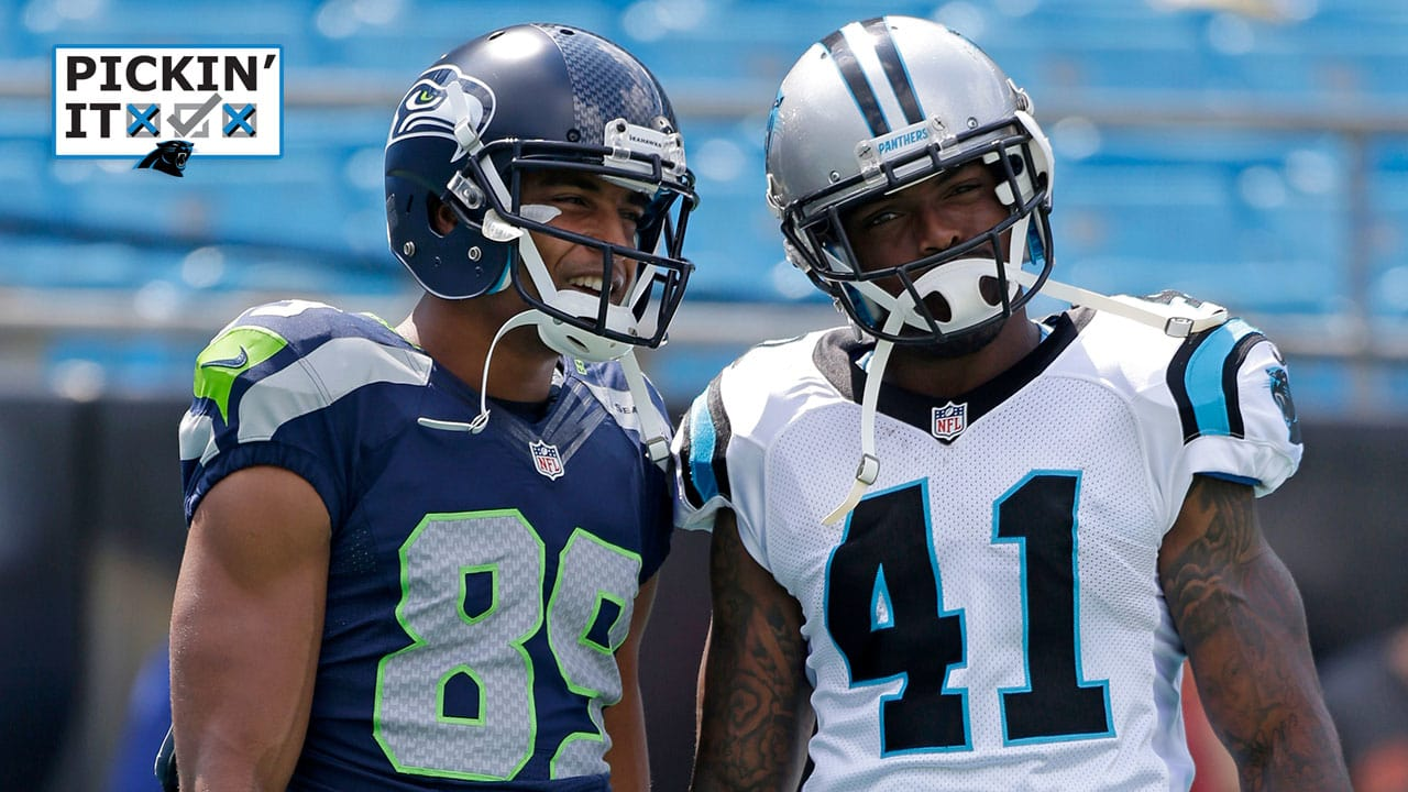 Image Result For Seahawks Vs Panthers