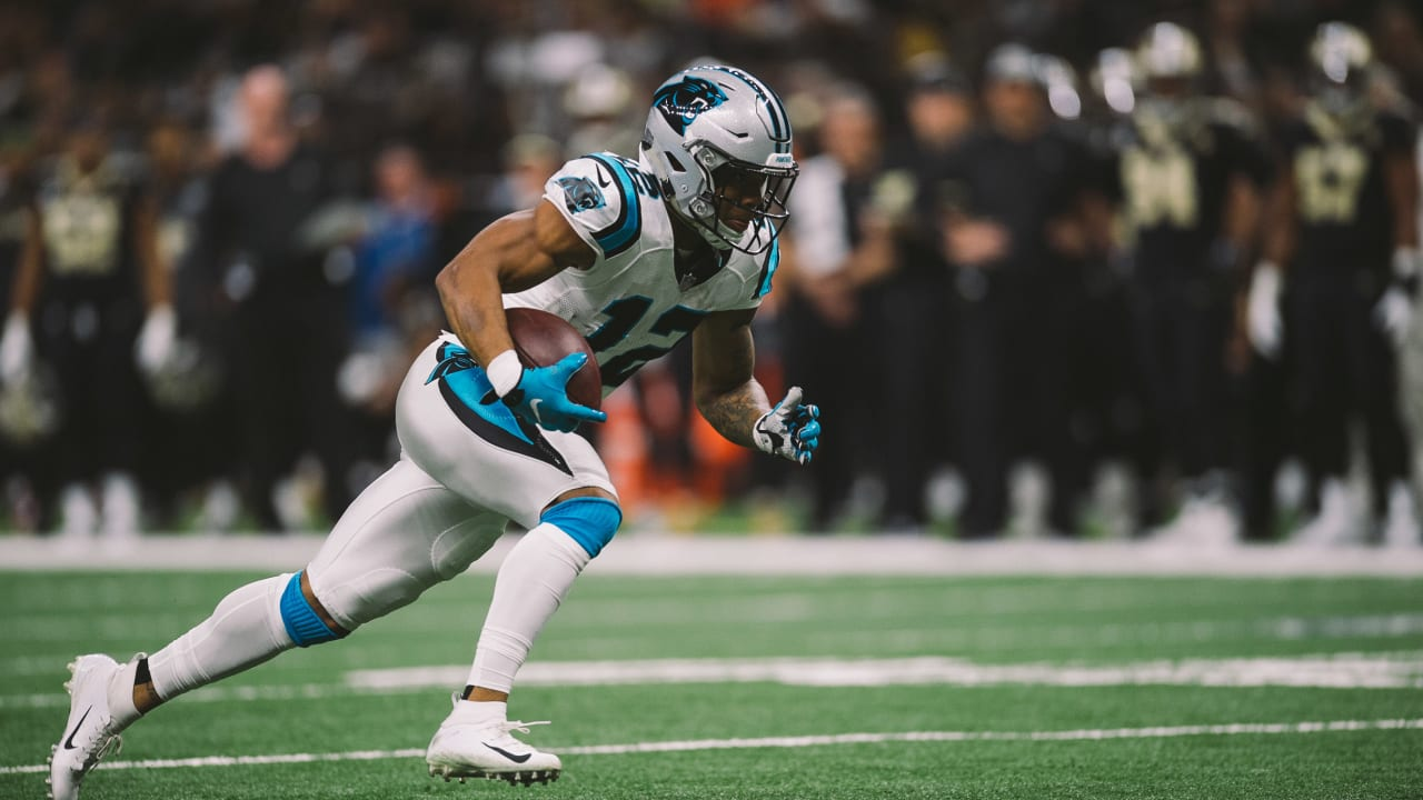 Why DJ Moore is going to be a breakout star in 2019