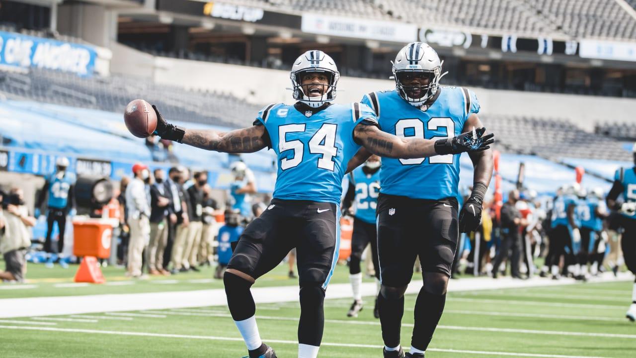 Rapid Reactions Defensive Takeaways Lead To 21 16 Win