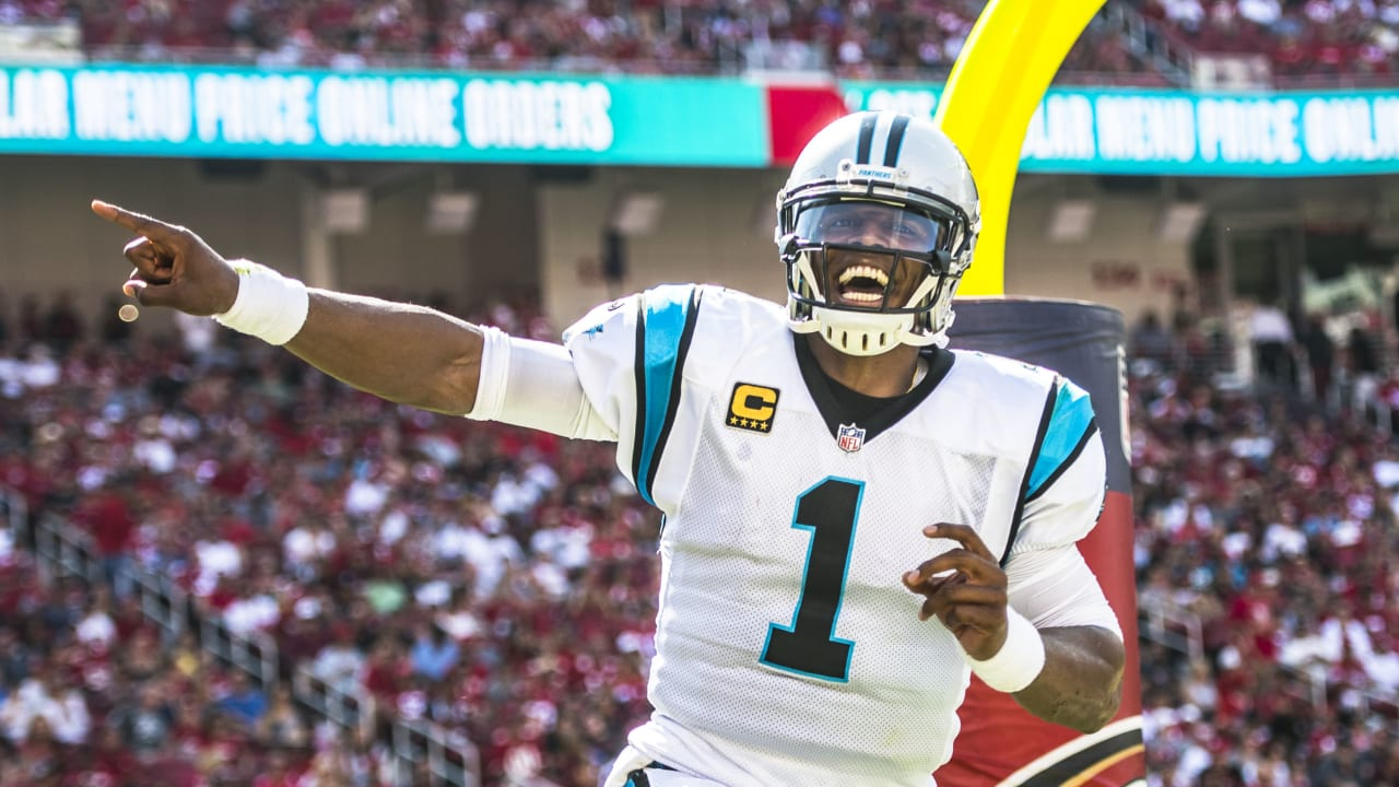 b2c8dc28 Summer Scouting: NFC South quarterbacks