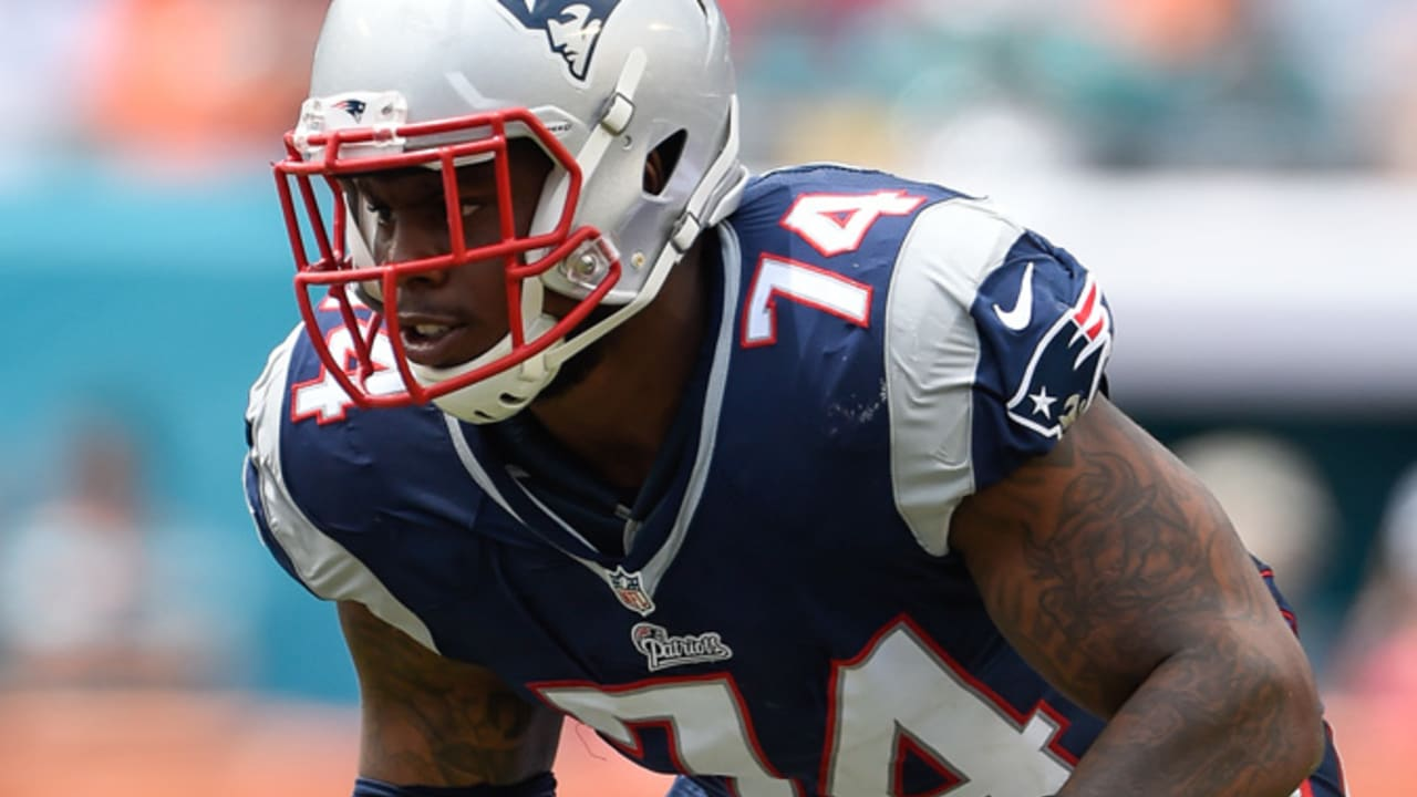 Patriots place DL Dominique Easley on injured reserve; Sign TE ...