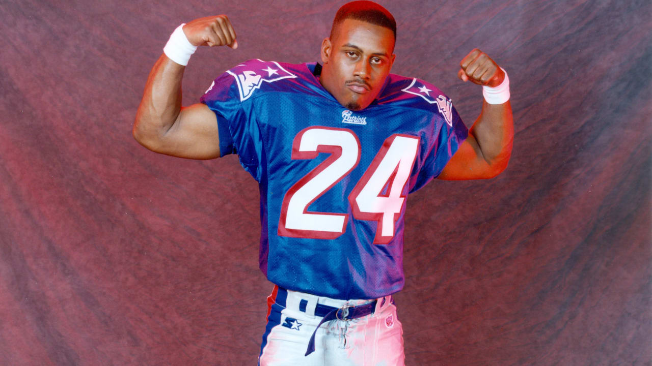 buy popular ee119 83fa9 Former New England Patriots cornerback Ty Law: I always ...