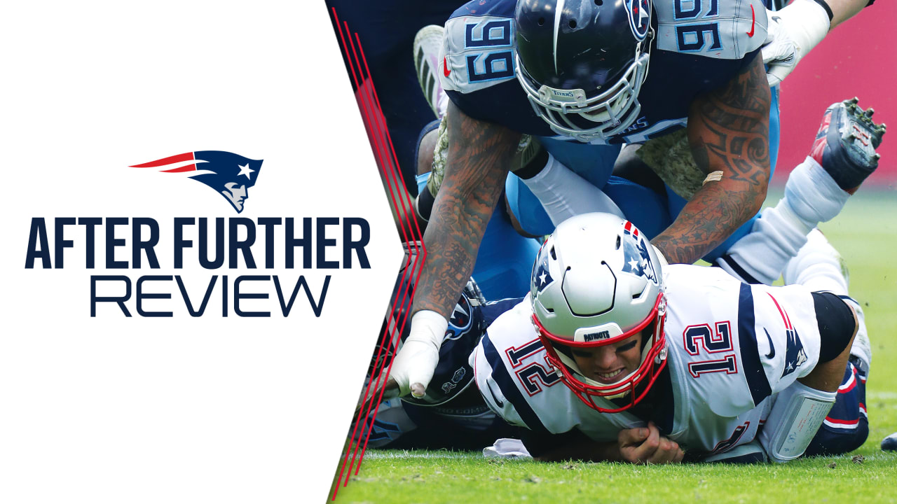 After Further Review  Patriots-Titans b1a88907a
