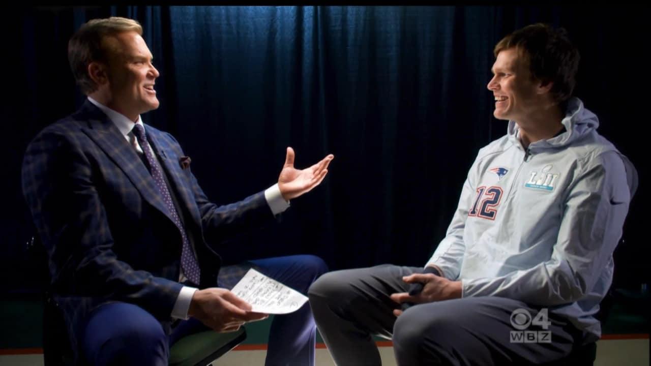 One-On-One with Tom Brady