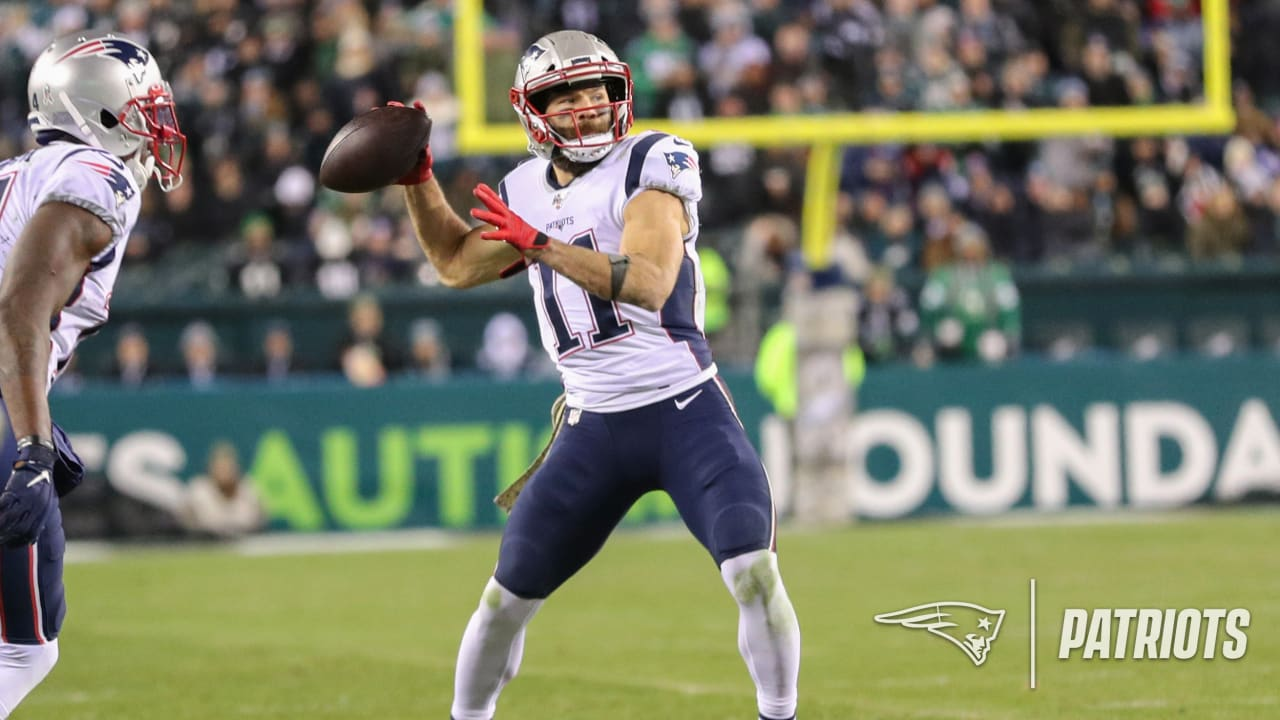 Unfiltered Notebook 8/10: Veteran Edelman sets example, Wynn ready to roll