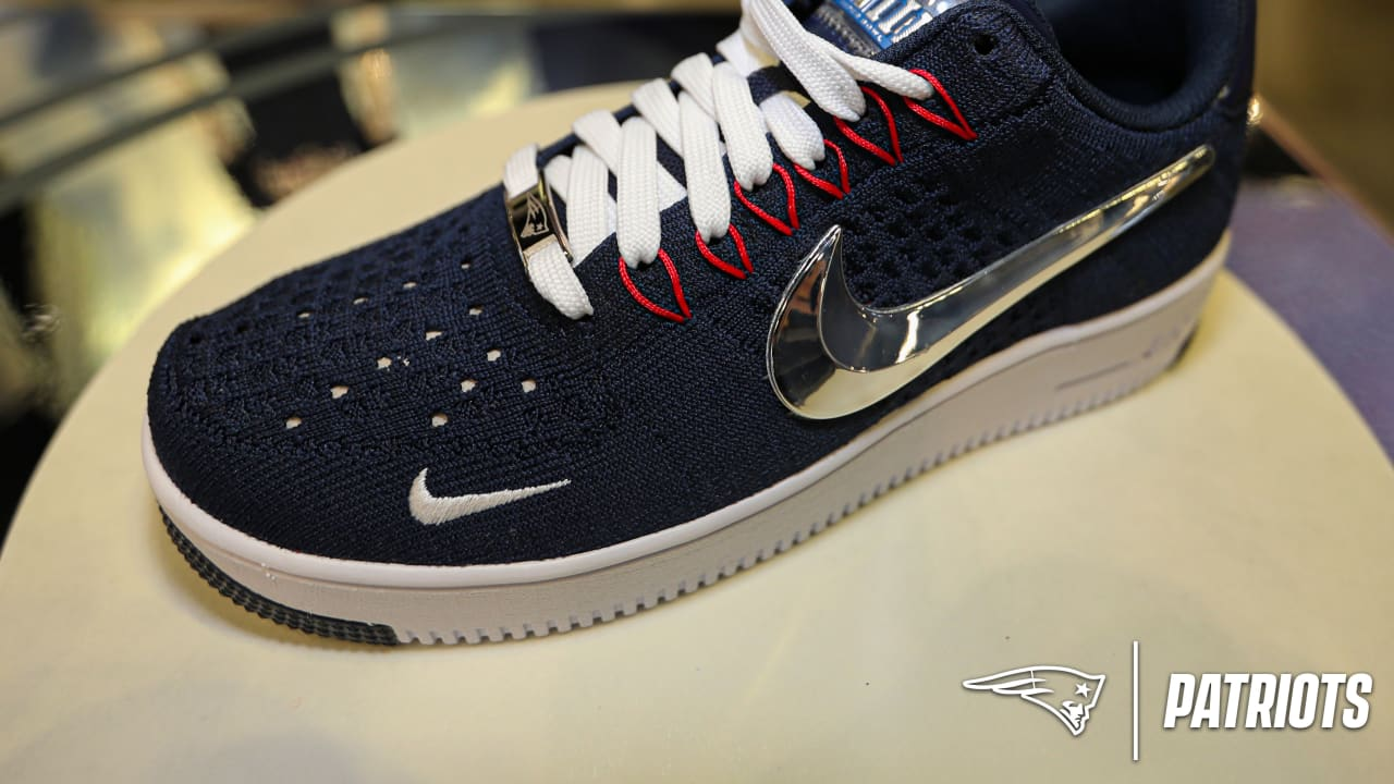 nike air force 1 ultraforce low patriots release date 1