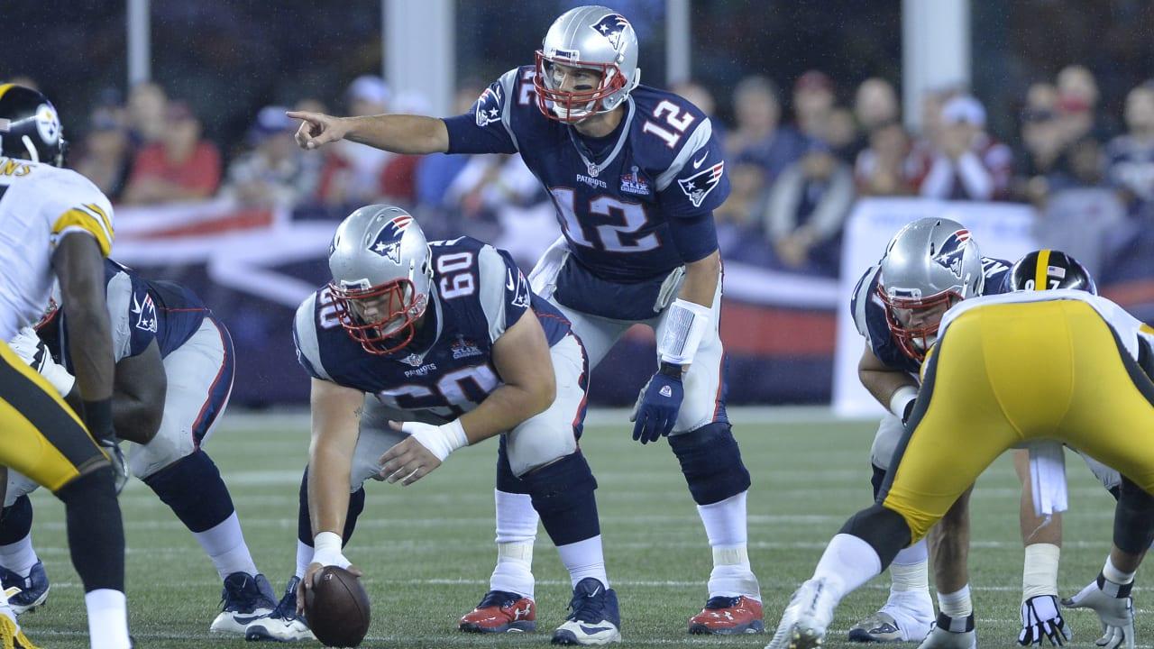 4195a35e Analysis: Patriots 2019 schedule