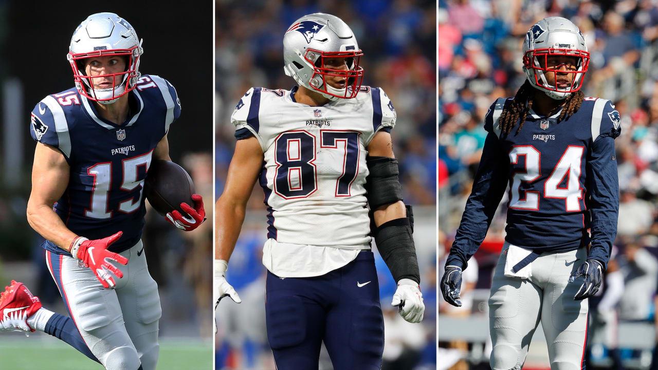 b6df37c6 Connections: Patriots - Bills