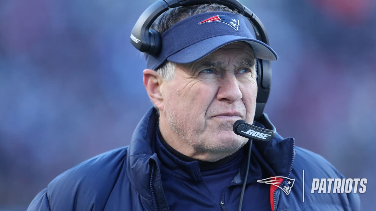 300 Wins Amazing Stats From Bill Belichick S Career
