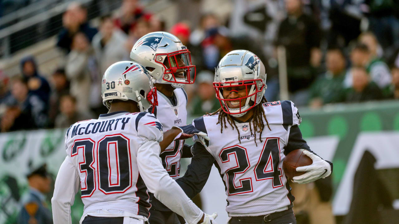 Image result for stephon gilmore mccourty