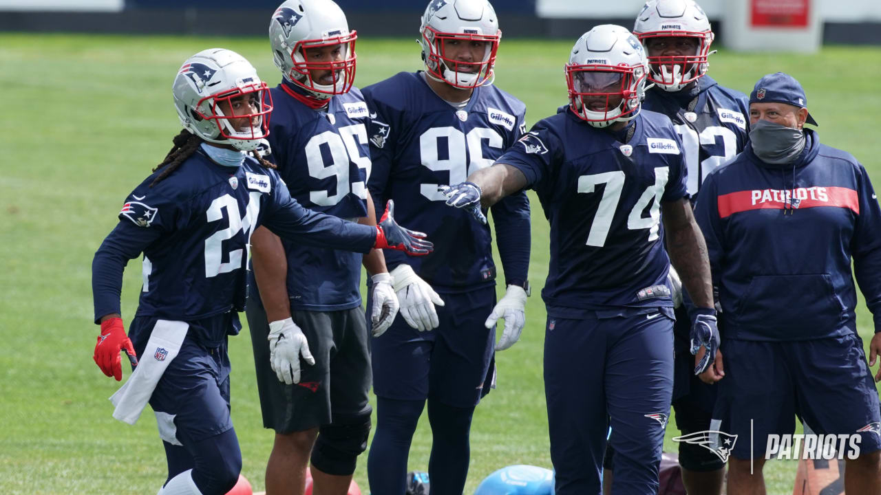 Training Camp Blogservations 8 27 Defense Continues To Set The Pace