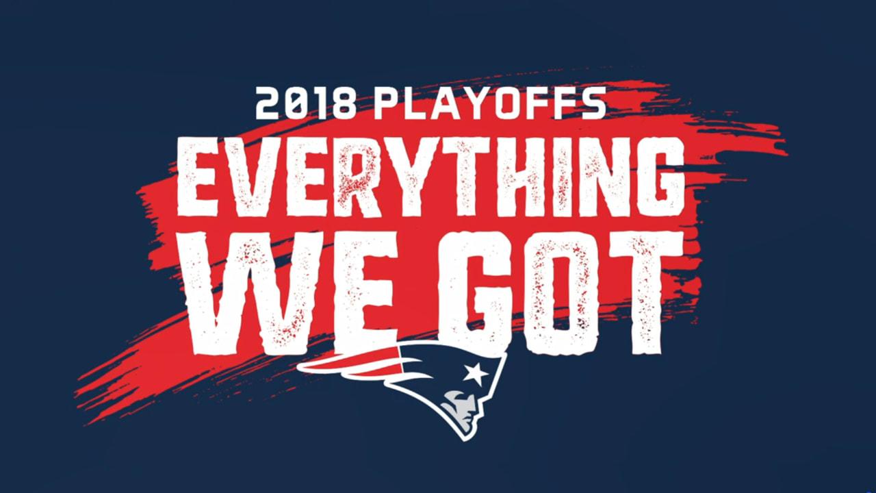 2018 Playoffs: Everything We Got