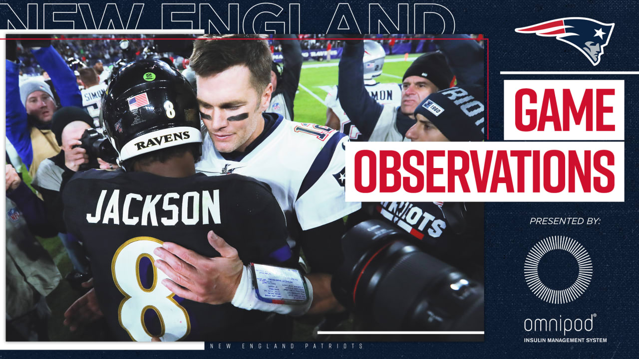New England Patriots Fans Welcome Others not Allowed