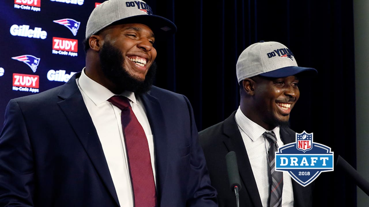 Experts react to Patriots 2018 NFL Draft picks eed2aa0f4