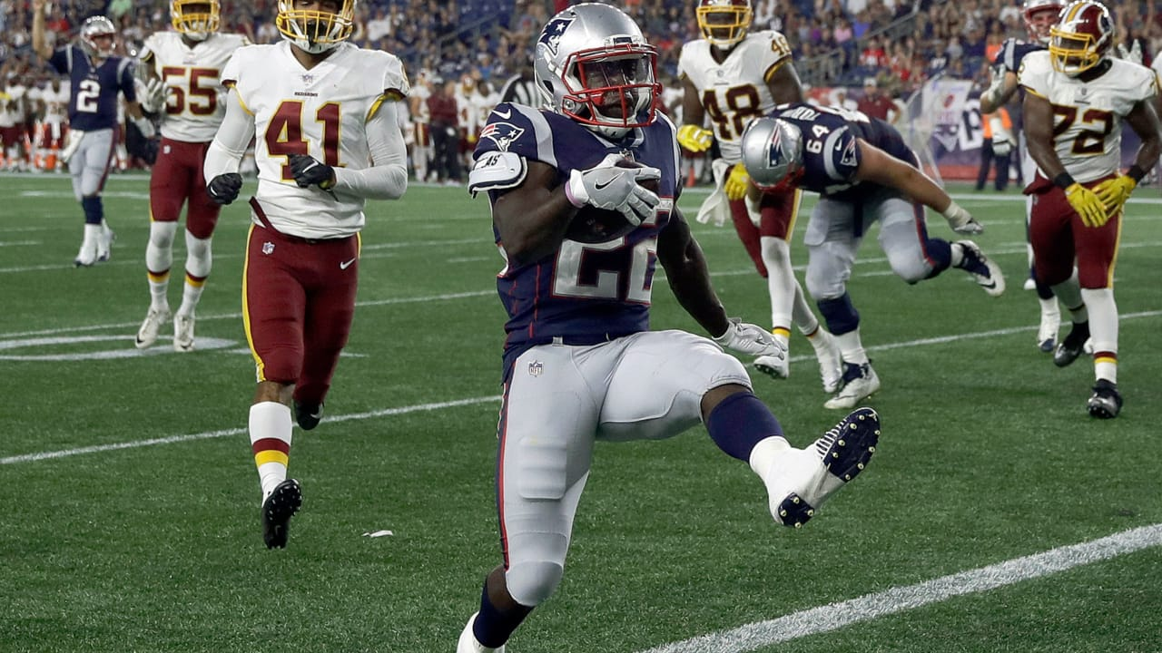Full Game Highlights From Redskins Vs Patriots Preseason