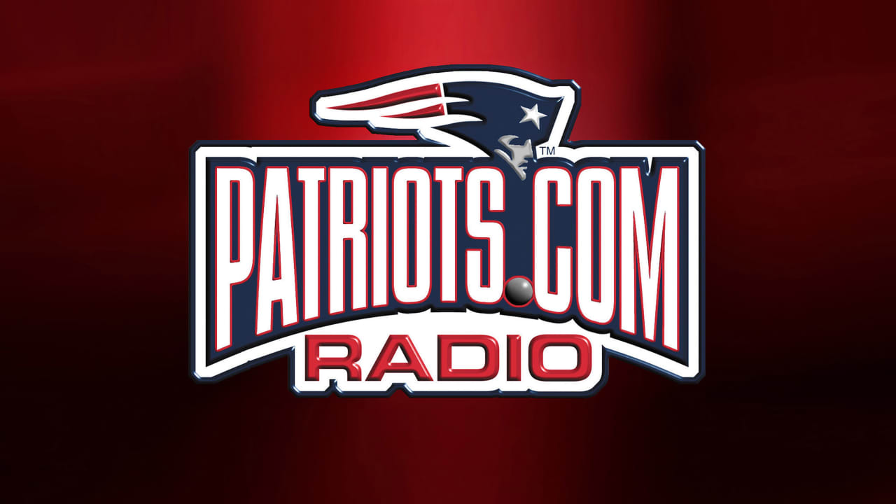 Patriots com Live Radio