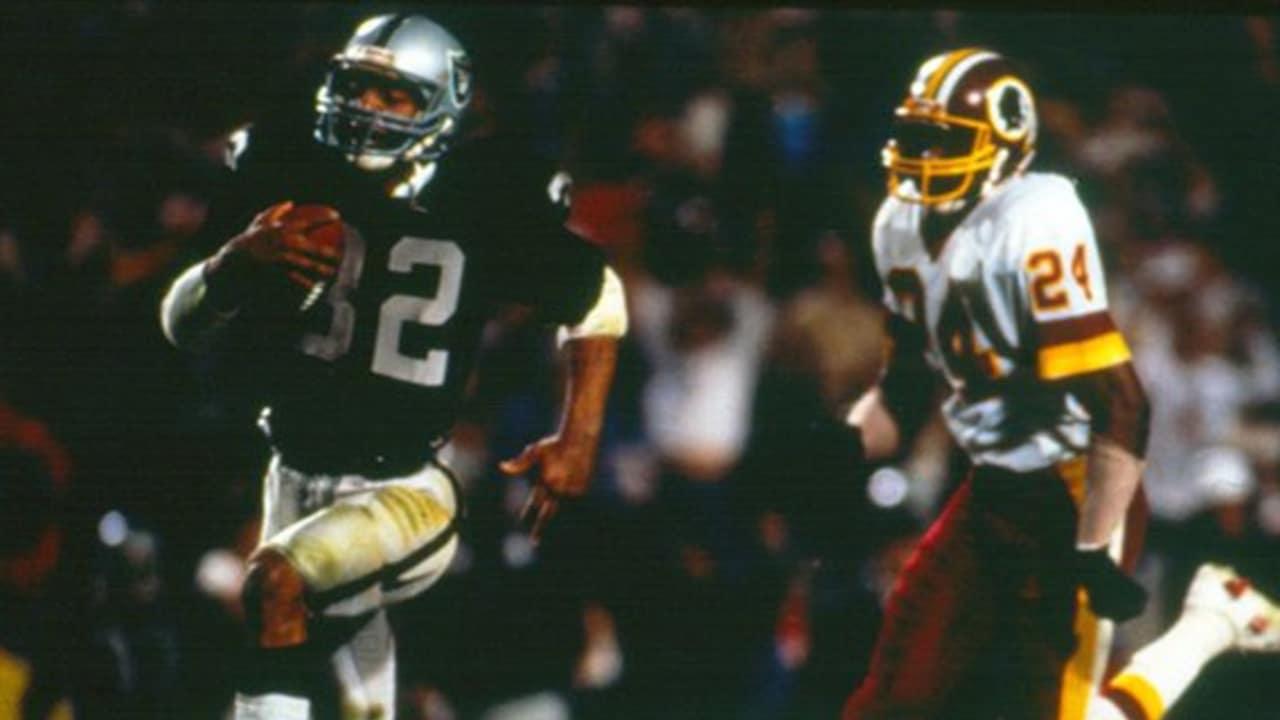 Best Play - Marcus Allen s Super Bowl Run 0ce016ab4