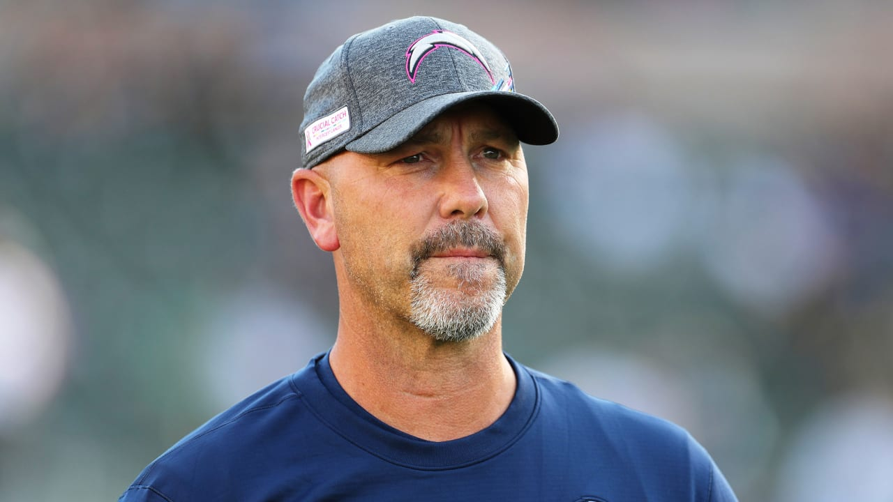 What to know about Gus Bradley, the Raiders' next ...