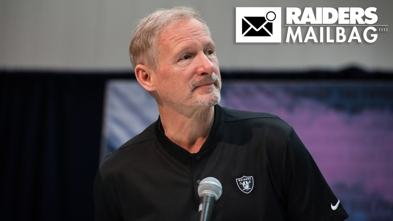 Raiders Mailbag: Talking Needs Late In The First Round