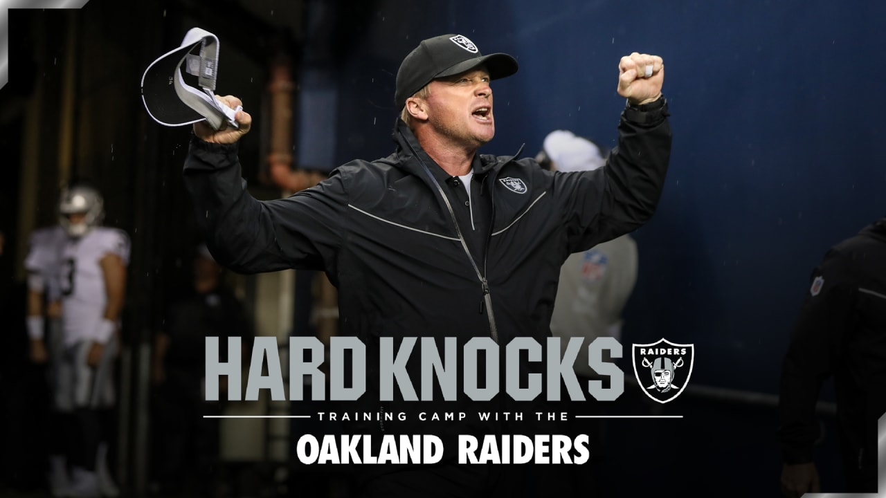 Hard Knocks Episode 05 Recap: Gruden and Mayock cut down the