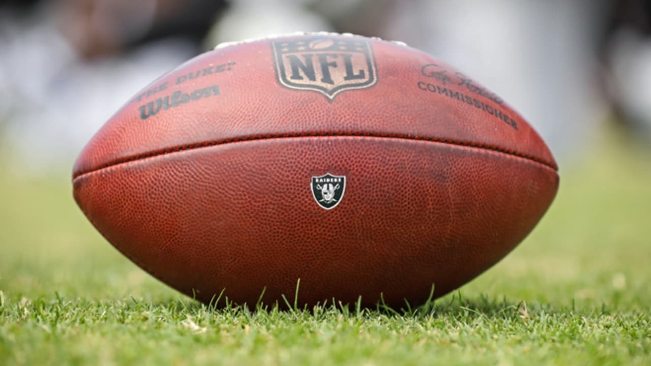 Raiders Announce Dates For 2019 Offseason Workout Program