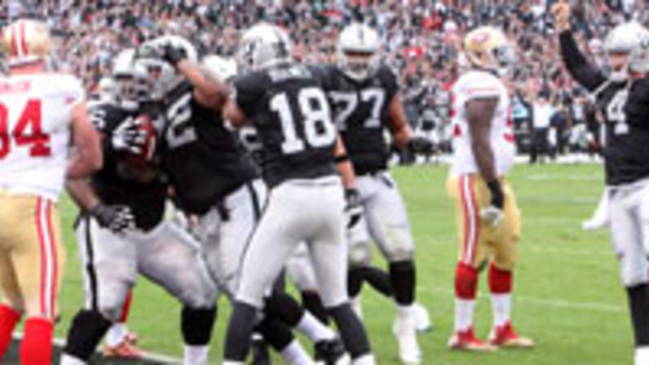 buy popular afb40 f0317 Best Twitter Reactions to Raiders Win