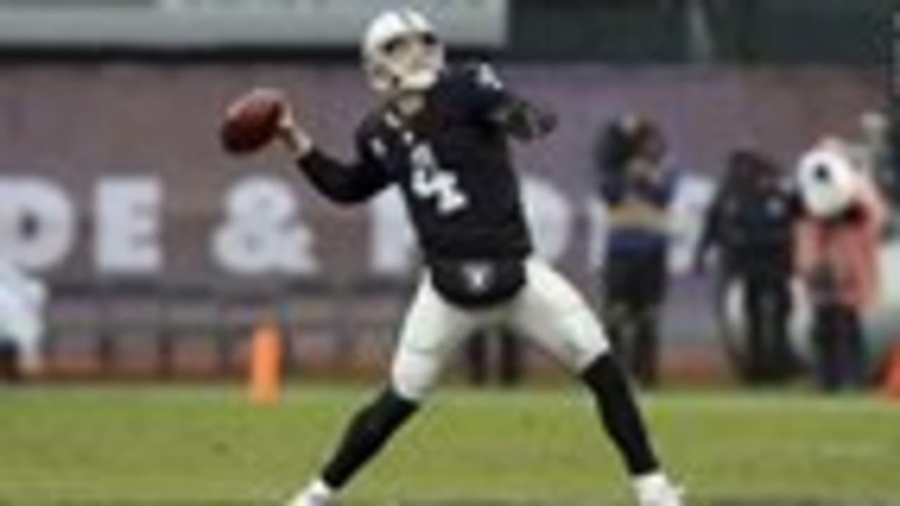 e41e33c60 GAME NOTES  Packers 30 Raiders 20