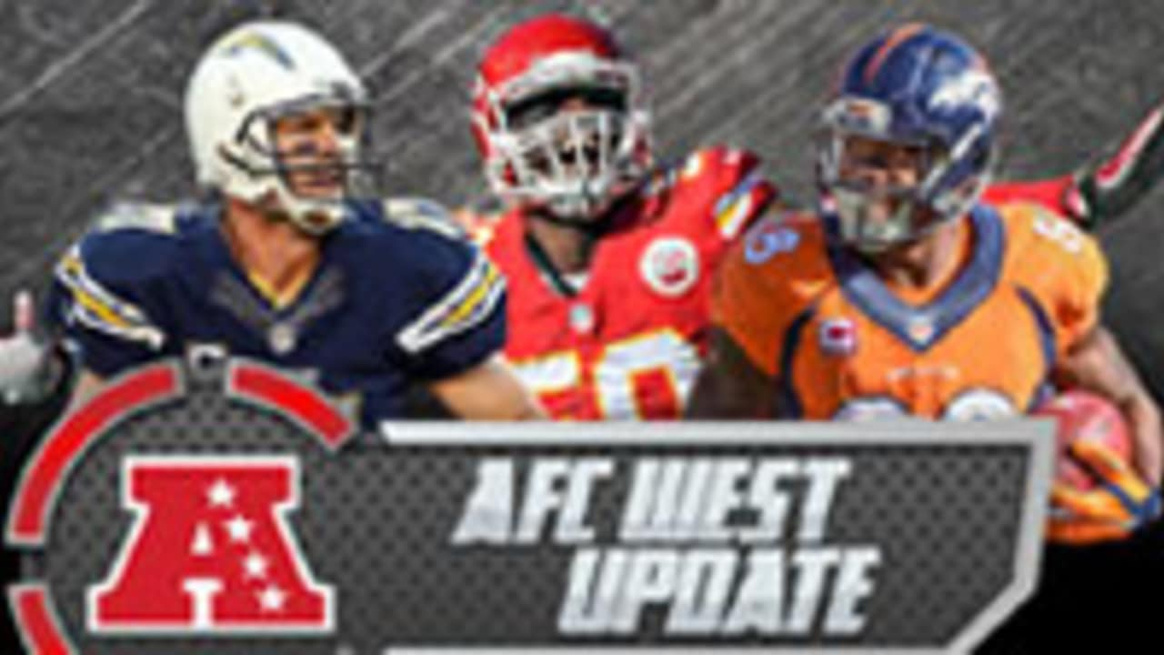ad4775acb2a2 AFC West Update  Jamaal Charles Compares Himself To LeBron James ...