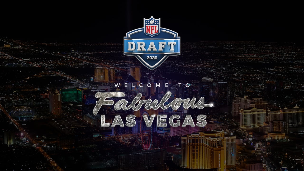 Nfl Combine 2020 Events.2020 Nfl Draft To Be Hosted In Las Vegas