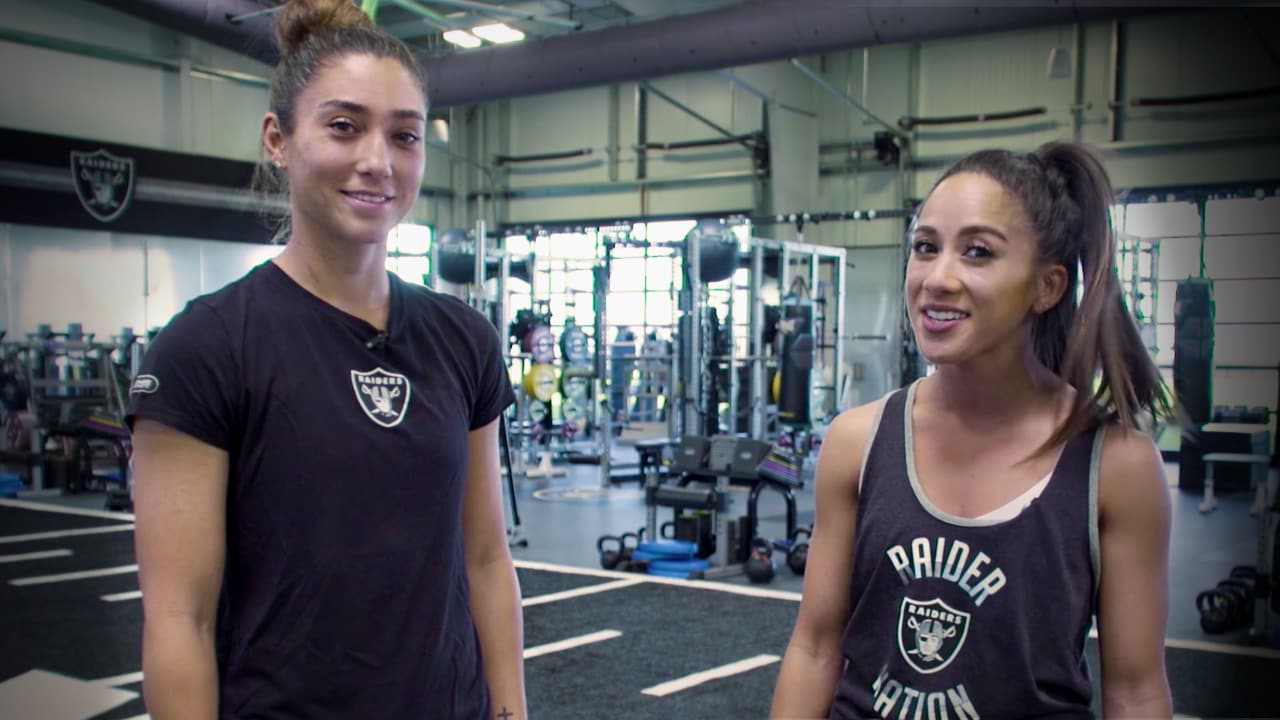 kelsey martinezs favorite exercises top 5 with clarice