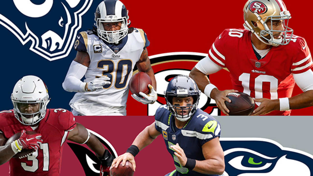 029ca1df569 NFL Network Experts Predict Records for Every NFC West Team in 2018
